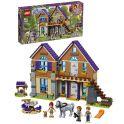LEGO Friends 41369 Конструктор ЛЕГО Подружки Дом Мии
