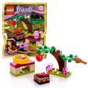 LEGO Friends 561505 Конструктор ЛЕГО Подружки Пикник