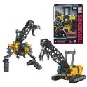 Hasbro Transformers E0701/E4709 Трансформер Хайтауэр 20 см. коллекционный