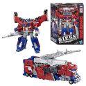 Hasbro Transformers E3419/E3480 Трансформеры КЛАСС ЛИДЕРЫ Оптимус Прайм