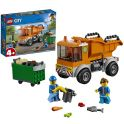 LEGO City 60220 Конструктор ЛЕГО Город Транспорт: Мусоровоз