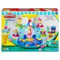 "Hasbro Play-Doh B0306 Игровой набор пластилина ""Фабрика мороженого"""