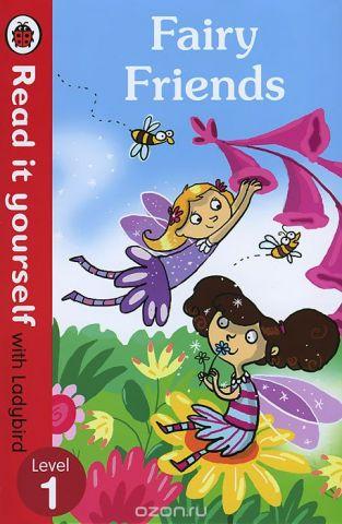 Fairy Friends: Level 1