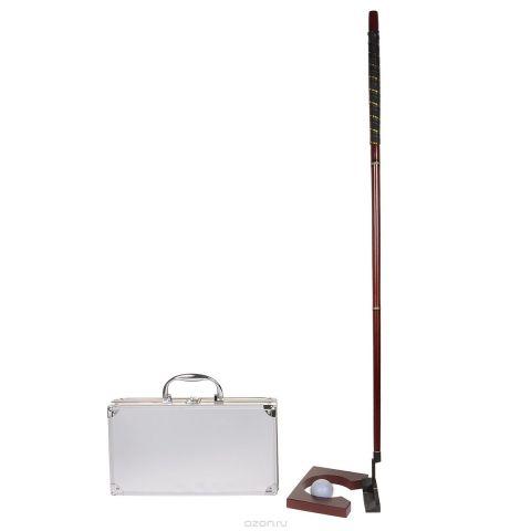 """Набор для игры в гольф """"Silver Line"""", размер: 38x30х9 см. 7102"""