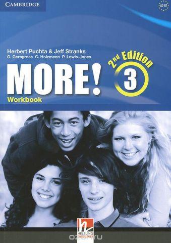 More! Level 3: Workbook