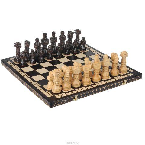 """Шахматы Madon """"Гладиатор"""", размер: 60x30x7 см . 117"""