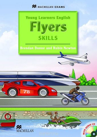 Flyers Skills: Student's Book