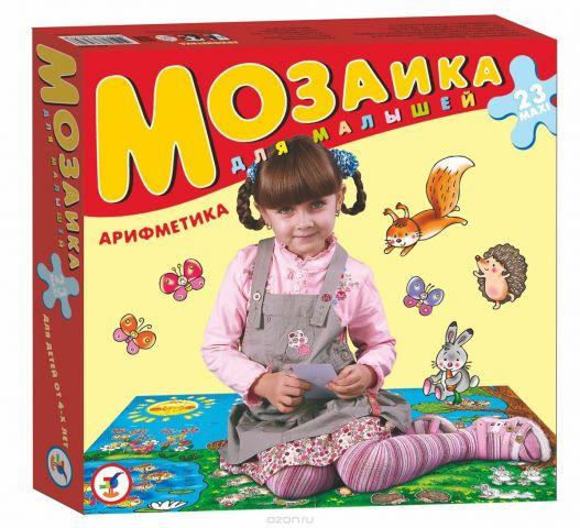 Дрофа-Медиа Мозаика Арифметика