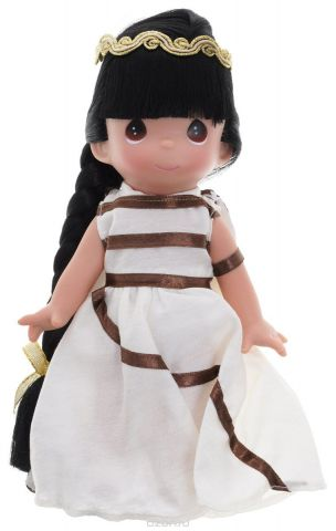 Precious Moments Кукла Афина Греция