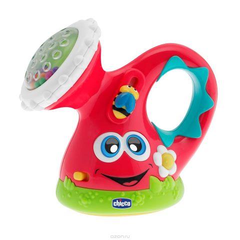 Chicco Музыкальная игрушка Лейка