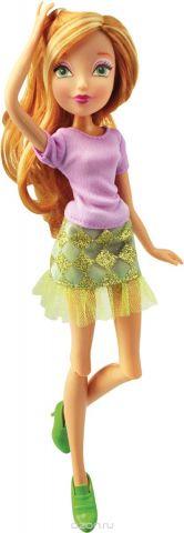 Winx Club Кукла Городская магия Flora