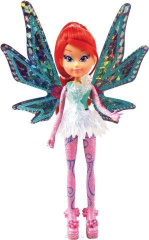 Winx Club Кукла Тайникс Bloom IW01351500