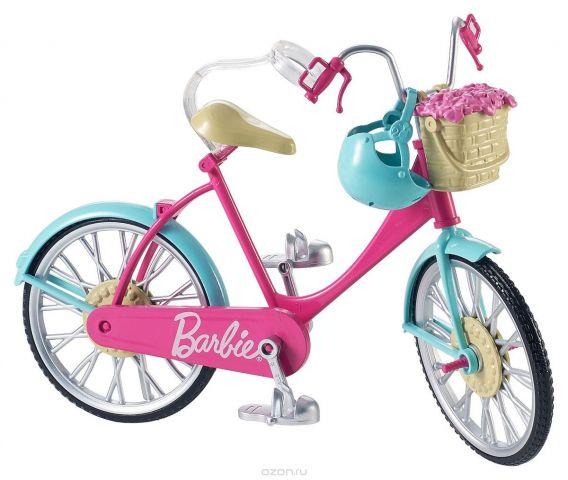 Barbie Велосипед для куклы