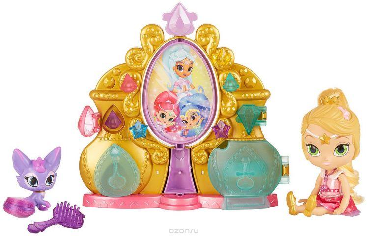 Shimmer & Shine Игровой набор Волшебная зеркальная комната