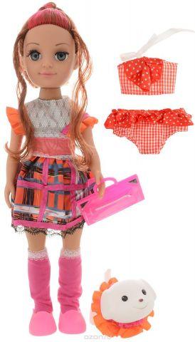 Belly Игровой набор с куклой Яркие наряды 37 см