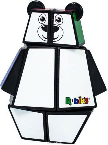 Rubik's Головоломка Кубик Рубика Мишка