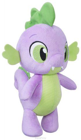 My Little Pony Мягкая игрушка Spike 30 см