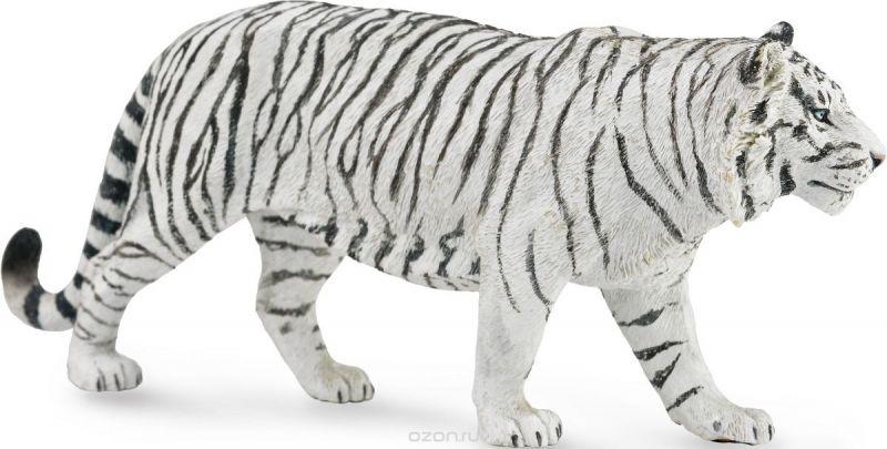 Collecta Фигурка Белый тигр