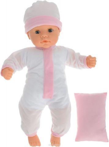 Falca Пупс цвет наряда белый розовый 38927