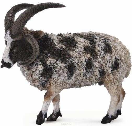 Collecta Фигурка Овца четырехрогая