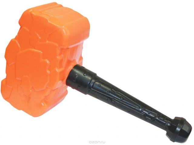 Пластмастер Игрушечное оружие Огненный молот