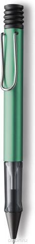 Lamy Ручка шариковая Al-star цвет корпуса синий зеленый черная
