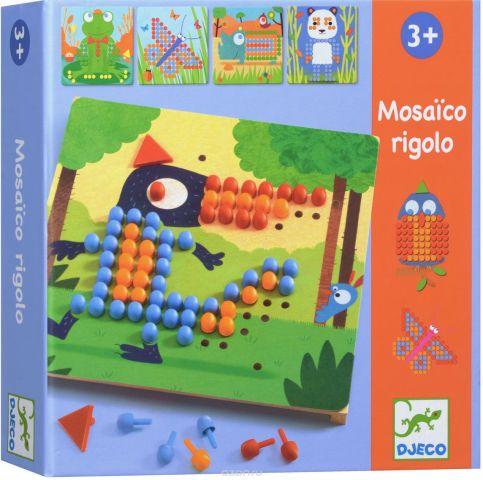 Djeco Мозаика Риголо