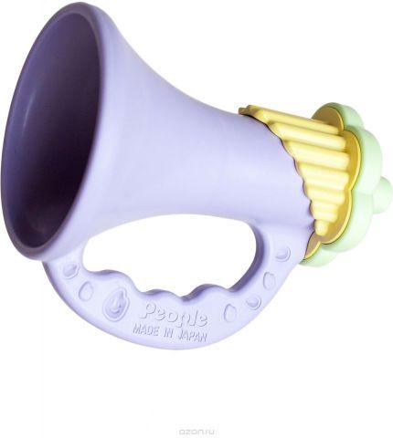 People Развивающая игрушка Труба мотти