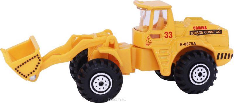 Pioneer Toys Машинка Строительная техника