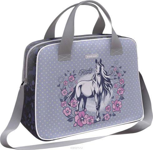 Erich Krause Сумка для сменной обуви White Horse 44662