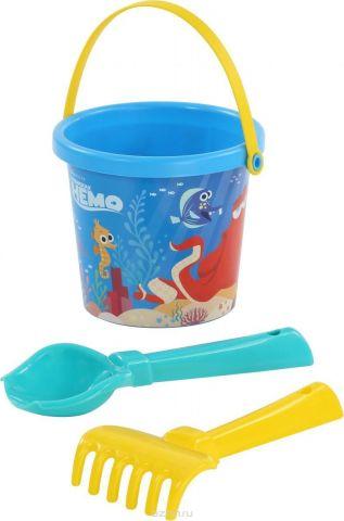 Disney / Pixar Набор игрушек для песочницы В поисках Немо №1
