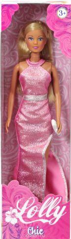 Simba Кукла Штеффи в сияющем вечернем платье