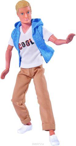 Simba Кукла Кевин Городская мода