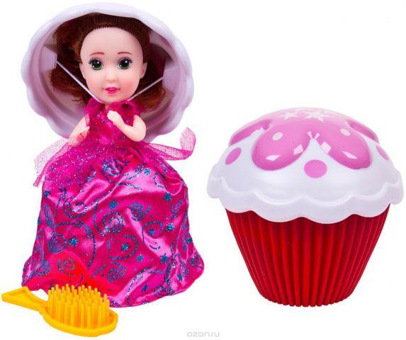 Emco Кукла-кекс Cupcake Surprise Molly