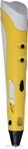 Honya 3D-PEN-SC-1, Yellow 3D-ручка