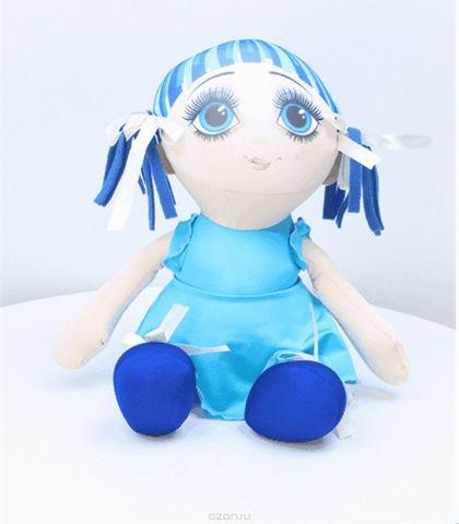 Штучки, к которым тянутся ручки Антистрессовая игрушка Кукла Даша 13аси31ив-3