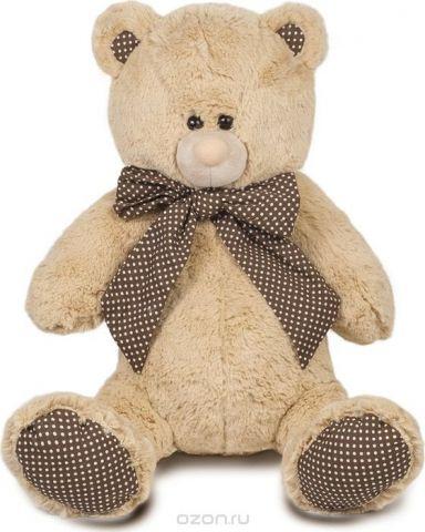 Maxitoys Luxury Мягкая игрушка Мишка Барри 32 см