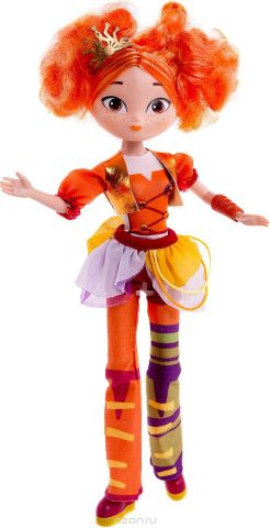 Кукла Сказочный патруль Music, Аленка