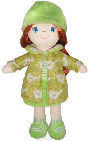 """Кукла Teddy """"Рыжая"""", 36 см. M6023"""
