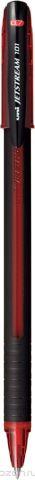 Набор ручек шариковых Uni, Jetstream SX-101-07, цвет чернил: красный, 12 шт