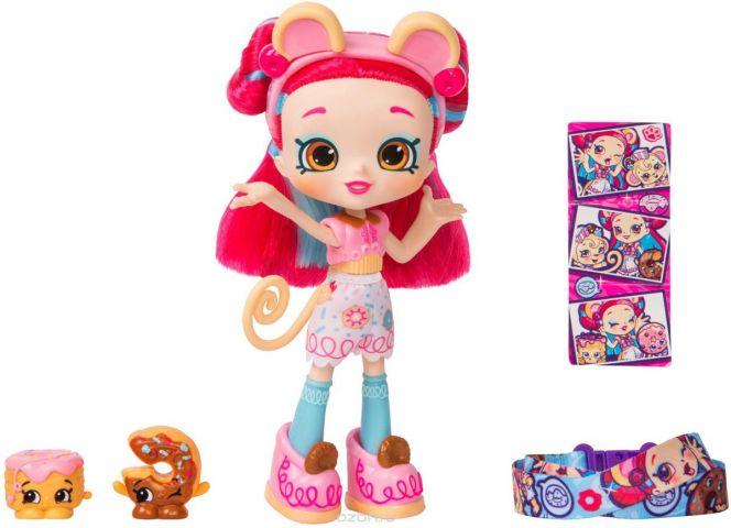 "Кукла Shopkins ""Донатина"""
