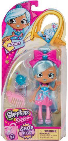 """Кукла Shopkins """"Джасента"""""""