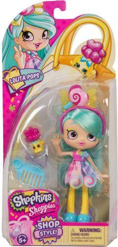 """Кукла Shopkins """"Лолита Попс"""""""