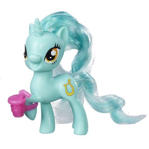 Hasbro My Little Pony B8924 Май Литл Пони Пони-подружки (в ассортименте)