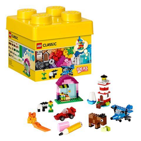 LEGO Classic 10692 Конструктор ЛЕГО Классик Набор для творчества