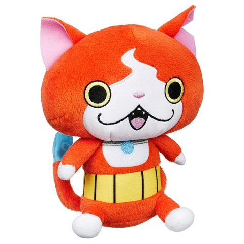 Hasbro Yokai Watch B5949 Йо-кай Вотч: Плюш (в ассортименте)