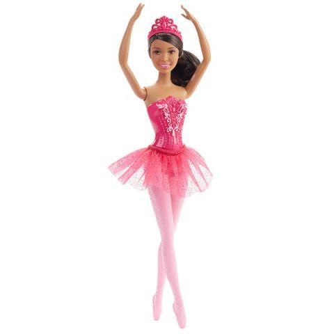 "Mattel Barbie DHM58 Барби ""Балерина в красном"""