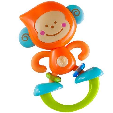 """B kids 004887 Игрушка """"Веселая обезьянка"""""""