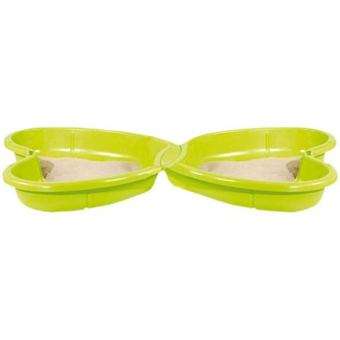 Smoby 310143 Песочница-бассейн бабочка