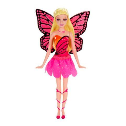 Mattel Barbie V7050 Барби Сказочные мини-куклы (в ассортименте)